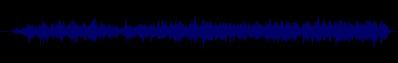 waveform of track #101055