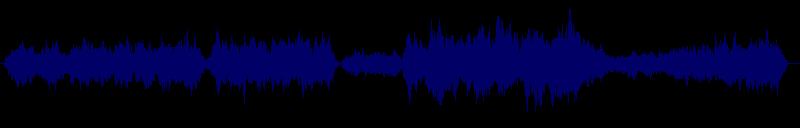 waveform of track #101065