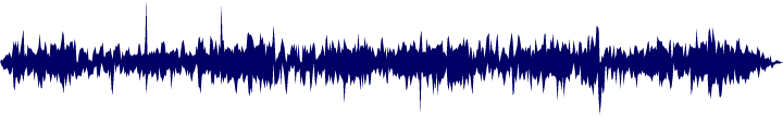 waveform of track #101071