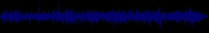 waveform of track #101071