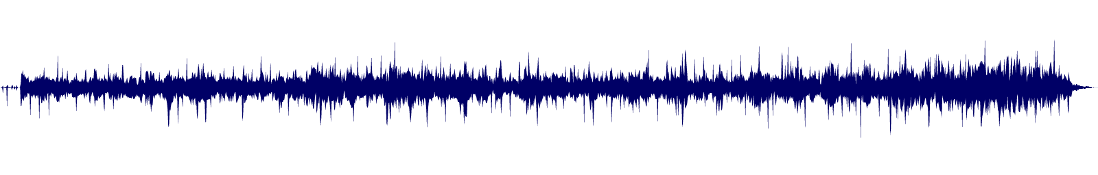 waveform of track #101073