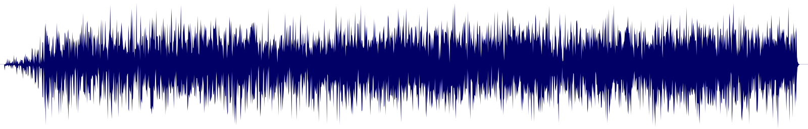 waveform of track #101074