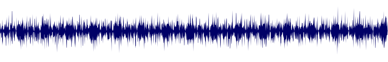 waveform of track #101075