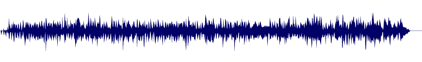 waveform of track #101078