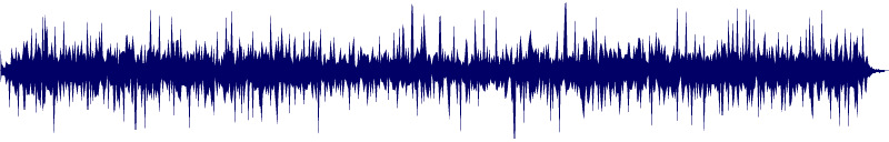 waveform of track #101084