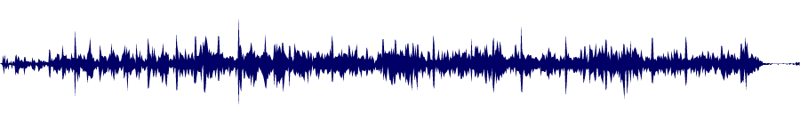 waveform of track #101087