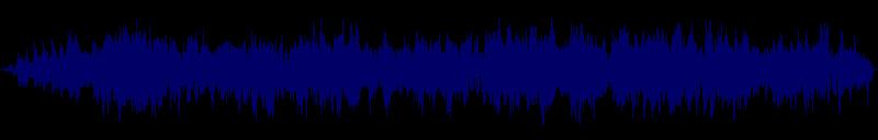 waveform of track #101088