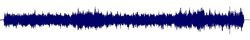 waveform of track #101097