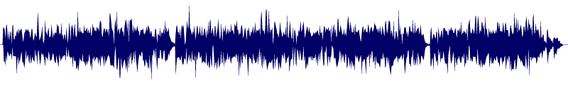 waveform of track #101099
