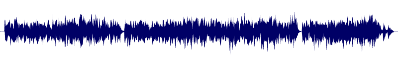 waveform of track #101102