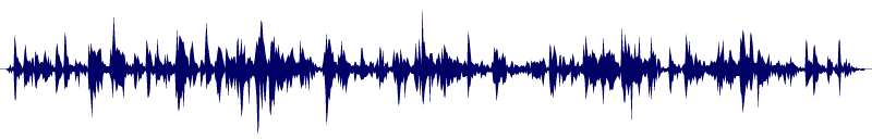 waveform of track #101106