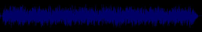 waveform of track #101107