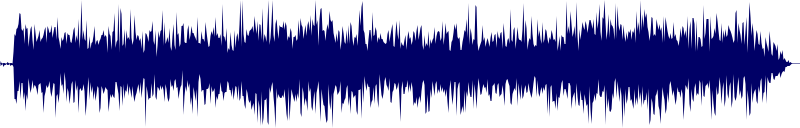 waveform of track #101109
