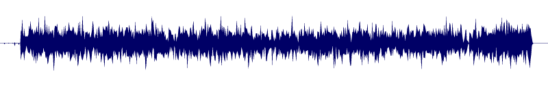 waveform of track #101113
