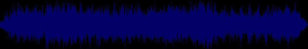 waveform of track #101116