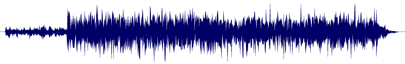 waveform of track #101119