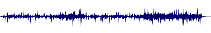 waveform of track #101122