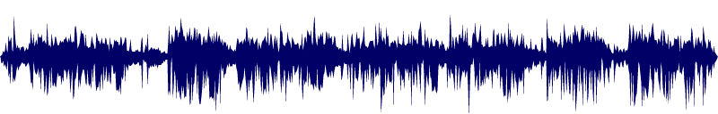 waveform of track #101124