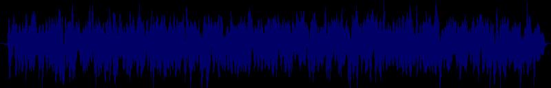 waveform of track #101125