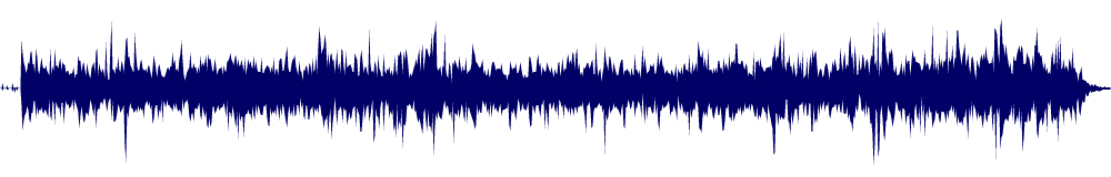 waveform of track #101127