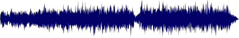 waveform of track #101135