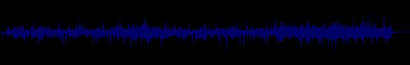 waveform of track #101139