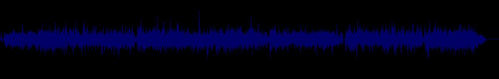 waveform of track #101151
