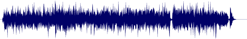 waveform of track #101157