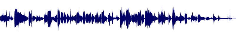 waveform of track #101159