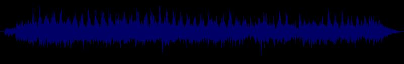 waveform of track #101161