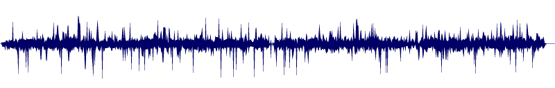 waveform of track #101164