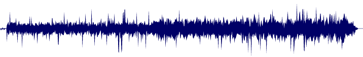 waveform of track #101170