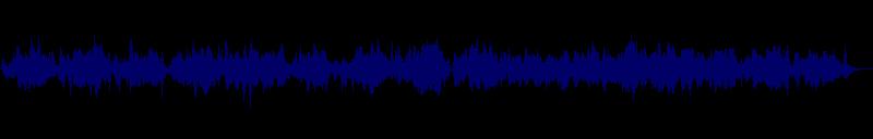 waveform of track #101172