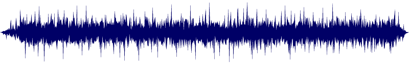 waveform of track #101177