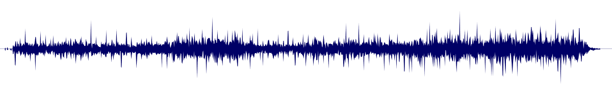 waveform of track #101178