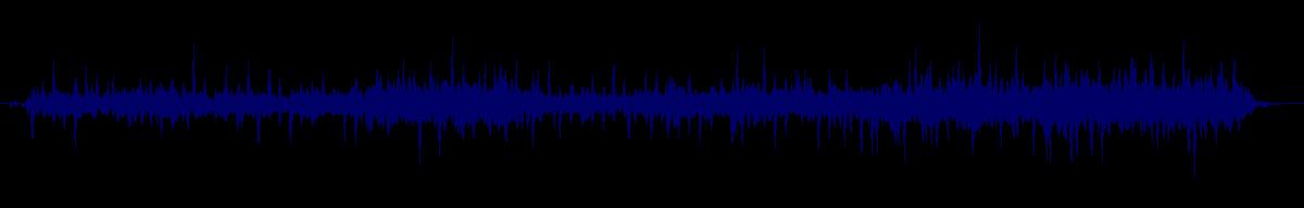 waveform of track #101178