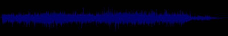 waveform of track #101184