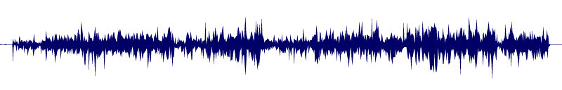 waveform of track #101190