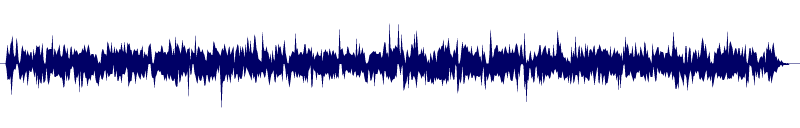 waveform of track #101191