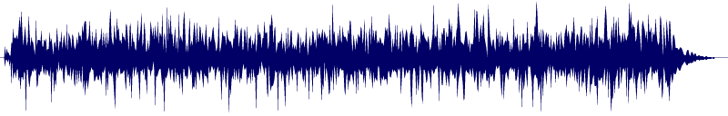 waveform of track #101192