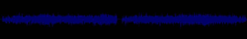 waveform of track #101196