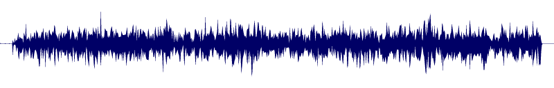waveform of track #101199
