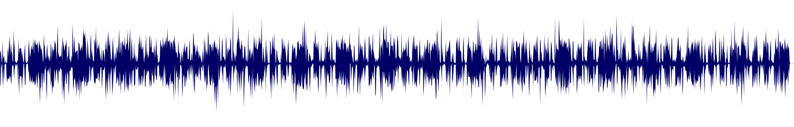 waveform of track #101202
