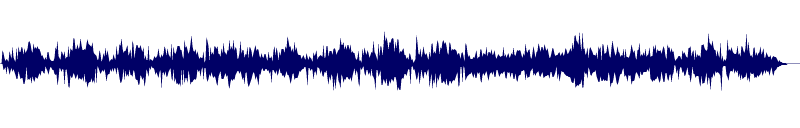 waveform of track #101203