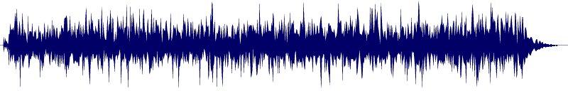 waveform of track #101204