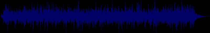 waveform of track #101204