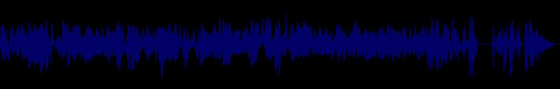 waveform of track #101209