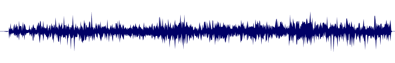 waveform of track #101210