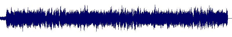 waveform of track #101211