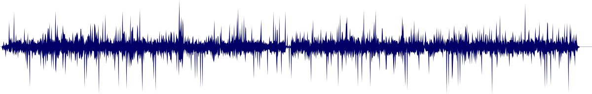 waveform of track #101214